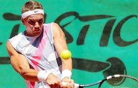 Riccardo Bellotti classe 1991, n.221 ATP