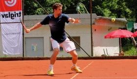 Riccardo Bellotti classe 1991, n.230 ATP