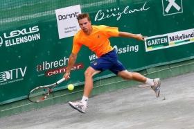 Riccardo Bellotti classe 1991, n.278 ATP