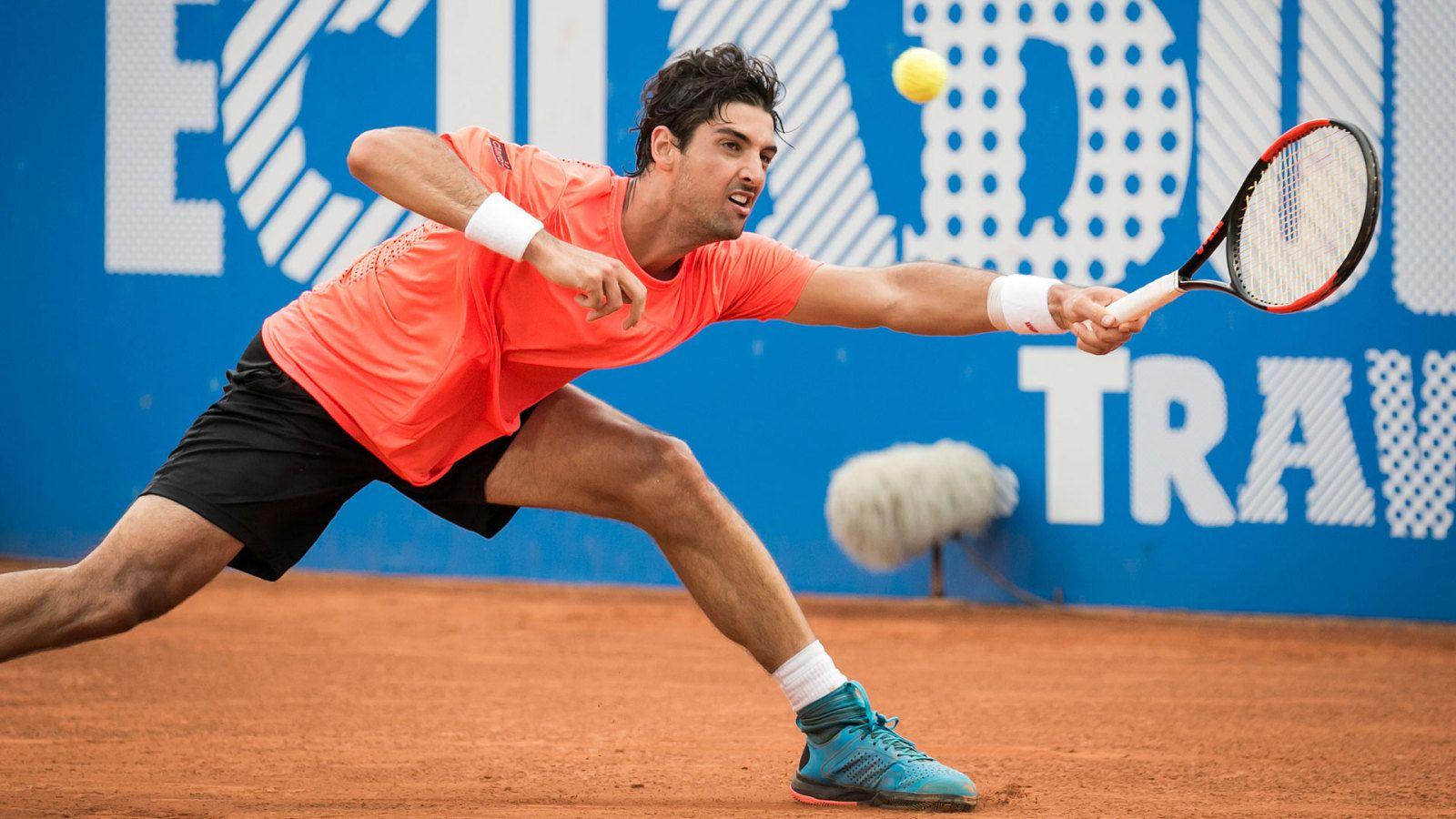 Thomaz Bellucci, classe 1987 e n.274 ATP