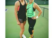 Nuovo cambio di sponsor per Belinda Bencic