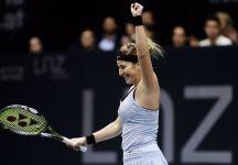 Belinda Bencic ritorna ad essere allenata dal padre