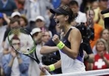 Us Open: Belinda Bencic elimina la n.1 del mondo Naomi Osaka