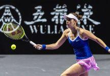 WTA 500 Chicago: I risultati con il dettaglio dei Quarti di Finale (LIVE)