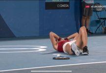 Giochi Olimpici Tokyo 2020: Belinda Bencic regala alla Svizzera l'oro in singolare