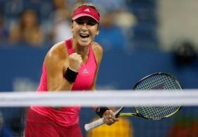 Belinda Bencic classe 1997, n.32 WTA