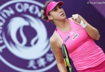 WTA Osaka, Tianjin: Risultati Semifinali. Livescore dettagliato. Stosur e Diyas in finale in Giappone. Bencic sfiderà la Riske in Cina