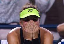 WTA Toronto: Belinda Bencic elimina Serena Williams dopo 2 ore e 30 di battaglia. In finale sfiderà Simona Halep