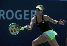 WTA Toronto: Prima vittoria in un Premier Five per Belinda Bencic
