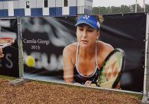 La gaffe del torneo di Hertogenbosch su Camila Giorgi