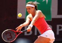Australian Open F: La situazione aggiornata. Arriva il forfait di Iveta Benesova. Entra nel main draw Sesil Karatantcheva