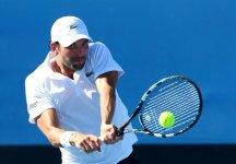 """Julien Benneteau duro verso Nishikori: """"E' scandaloso che Nishikori abbia rifiutato di giocare la Davis per poi disputare il torneo di Buenos Aires"""""""