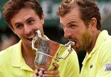 Roland Garros: Risultati Live Day 14. Livescore dettagliato. Dopo 30 anni Bennetteau-Roger Vasselin regalano una vittoria tutta transalpina al pubblico di casa