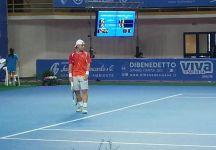 Challenger Andria: La finale sarà tra Ricardas Berankis ed il georgiano Nikoloz Basilashvili