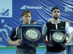 Ricardas Berankis classe 1990, n.107 ATP