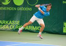 Berankis trionfa a Ortsei: Ram battuto in finale per 76 64