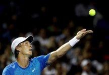 Coppa Davis: Repubblica Ceca vs Italia si disputerà ad Ostrava