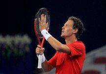 ATP Beijing: Dopo 2 anni e mezzo ritorna al successo Tomas Berdych