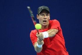 Tomas Berdych sarà alla seconda partecipazione al Masters