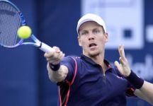 ATP Shenzhen: 11 esimo titolo in carriera per Tomas Berdych