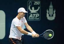 ATP Kuala Lumpur, Bangkok: Risultati Completi Semifinali. Sousa e Benneteau finale a sorpresa a Kuala Lumpur. A Bangkok sono in finale Berdych e Raonic