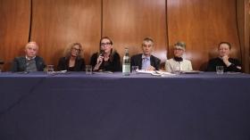 La conferenza stampa del torneo di Bergamo