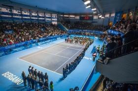 Risultati e News dal torneo challenger di Bergamo