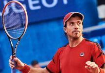 Carlos Berlocq annuncia il ritiro a 36 anni: l'argentino è stato Top-40 nel ranking ATP