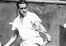 La bella storia di Marcel Bernard, vincitore del primo Roland Garros giocato dopo la Seconda Guerra Mondiale