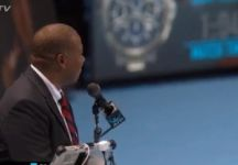 Video del Giorno: Carlos Bernardes dimentica la nuova regola del No-Let