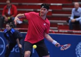 Michael Berrer classe 1980, n.148 ATP