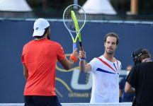 Gasquet critica la gestione dell'emergenza e apprezza la velocità di Ultimate Tennis Showdown