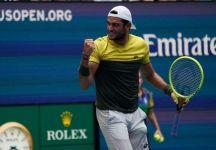 ATP Vienna: Matteo Berrettini non si ferma. E' semifinale e le ATP Finals si avvicinano
