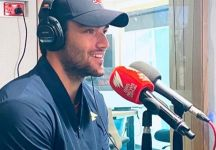 """Matteo Berrettini si racconta ad una radio australiana: """"una delle svolte dell'anno scorso è avvenuta proprio quando ho cominciato a vivere tutto con maggior leggerezza e ho trovato l'equilibrio tra istinto e ragionamento"""" (Video)"""