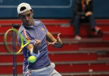 Ranking ATP Live: Matteo Berrettini al n.433 ATP