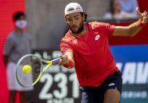 Masters 1000 Cincinnati: Opelka solidissimo al servizio batte in due set Matteo Berrettini