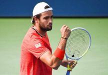 ATP Antalya: Il Tabellone Principale. Matteo Berrettini guida il seeding. Un qualificato o lucky loser per Fognini. Altri tre azzurri al via