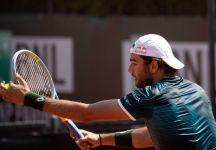 Circuito ATP-WTA: Le teste di serie con le wild card nei tornei in programma la prossima settimana