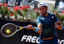 Masters 1000 Roma: Amaro quarto di finale per Matteo Berrettini. Quel diritto sbagliato nel tiebreak decisivo sul 5 a 3 grida vendetta! Ruud in semifinale