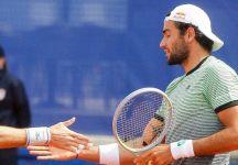 ATP Barcellona e Belgrado: I risultati completi con il dettaglio delle Finali di oggi. Succesi di Nadal e Berrettini