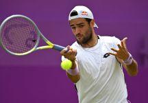 ATP Queen's e Halle: LIVE I risultati completi con il dettaglio dei Quarti di Finale. Matteo Berrettini in semifinale
