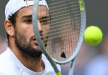 Ranking ATP LIVE: Best ranking per Matteo Berrettini