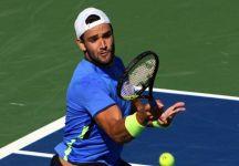 Masters 1000 Indian Wells: Berrettini supera in due set Tabilo, buon ingresso nel torneo per l'azzurro