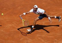 ATP Ginevra: Qualificazioni. Roberto Marcora al turno decisivo. Fuori Berrettini