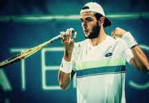 Challenger Istanbul: Amara sconfitta per Matteo Berrettini (Video)