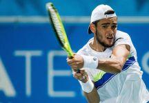Challenger Irving: Matteo Berrettini in finale