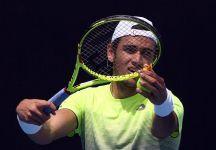 Challenger Cherbourg e Chennai: Entry list. Matteo Berrettini in Francia