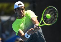 Challenger Irving: Matteo Berrettini sconfitto in finale (Video)