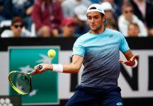 Masters 1000 Roma: Matteo Berrettini accede al secondo turno. Ora la sfida con Alexander Zverev