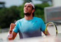 Da Roland Garros: Berrettini non solo vince, cresce (di Marco Mazzoni)